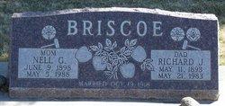 "Richard James ""Dick"" Briscoe"