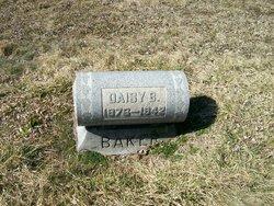 Daisy Bell Baker