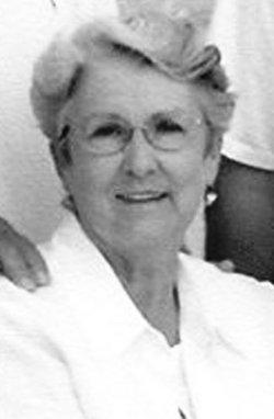 Nell Sue <I>Bailey</I> Longworth