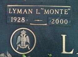 "Lyman Lamonte ""Monte"" Lamb"