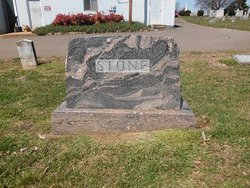 """Mary Reese """"Auntie Mae"""" <I>Parker</I> Stone"""