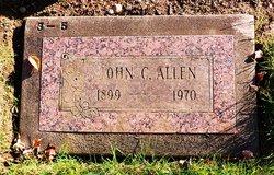 John Chester Allen