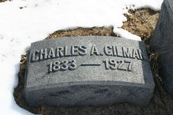 Charles Andrew Gilman