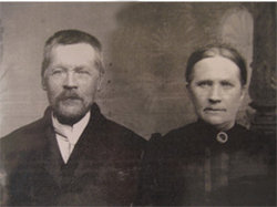Anne Kjeldsdatter <I>Jerstad</I> Bakken