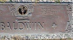 Rosie M Baldwin
