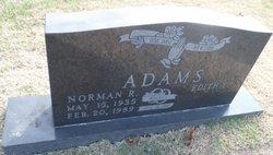 Norman R. Adams