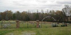 Moores Memorial Cemetery