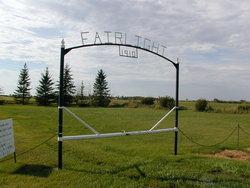Fairlight Cemetery