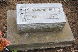 Margaret Anna Hill
