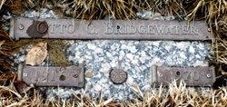 Otto G Bridgewater