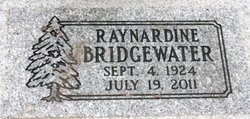 Raynardine Laura <I>Best</I> Bridgewater