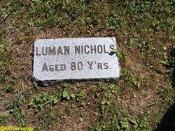 Luman Nichols