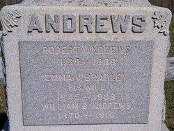 Emma Varnera <I>Bradley</I> Andrews