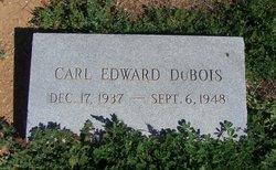 Carl Edward DuBois