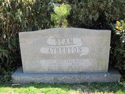 Clifton Cardin Atherton