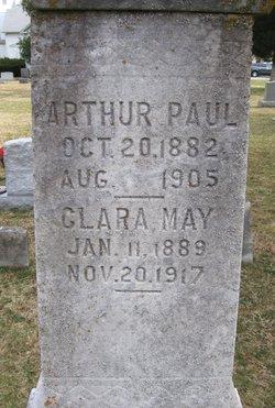 Arthur Paul Anderson