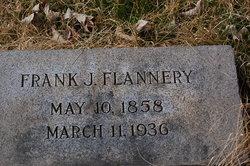 "Francis Joseph ""Frank"" Flannery"