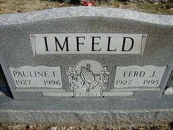 Ferd J Imfeld
