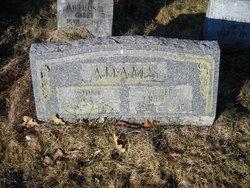 Fred George Adams