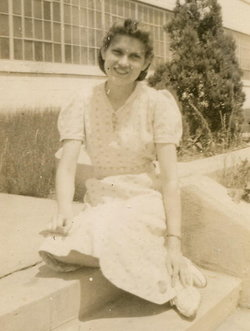 Lena Margaret <I>Bowers</I> Arnett