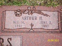 Arthur Hayes Sanders