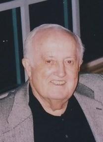 """Eugene L. """"Gene"""" Garrett"""