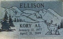 Kory Al Ellison