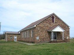 Pine Grove C.M.E. Church Cemetery