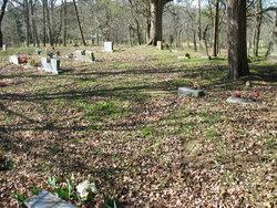 Kimbrough Cemetery African American