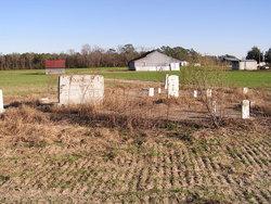 Barnhill Family Cemetery