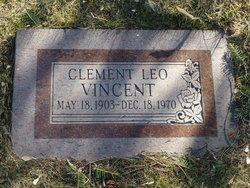 Clement Leo Vincent