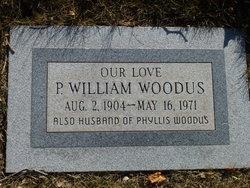 Percy William Woodus