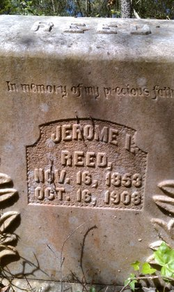 Jerome Reed