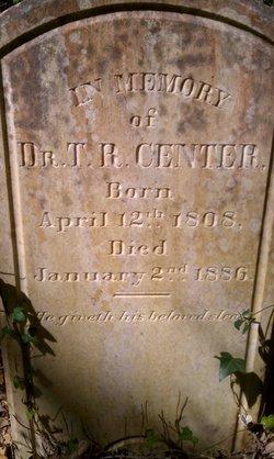 Dr Thomas Reves Center