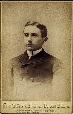Dr Leonidas Wilson Davis