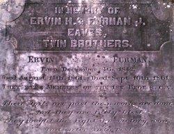 Ervin H. Eaves