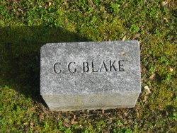 Charles Glenville Blake