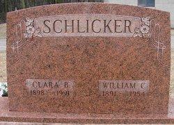 William Conrad Schlicker