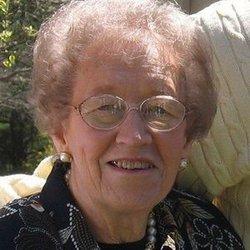 Mildred Evelyn <I>Lynch</I> Gibson