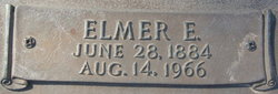 Elmer E. Kenyon