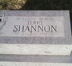 Terry W. Shannon