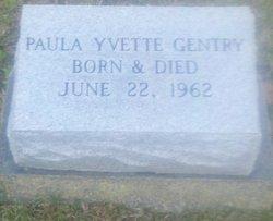 Paula Yvette Gentry