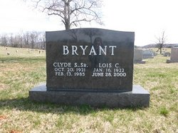 Lois <I>Craft</I> Bryant