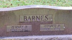 Eunice Barnes