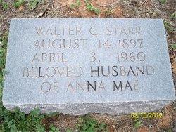 Walter Clyde Starr