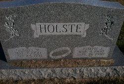 Joseph J Holste