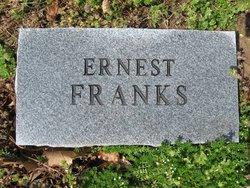 Ernest Eugene Franks