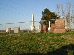 Tholen Cemetery