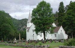 Konsmo Kirke