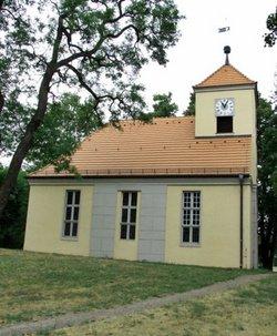 Kirchhof Schmöckwitz